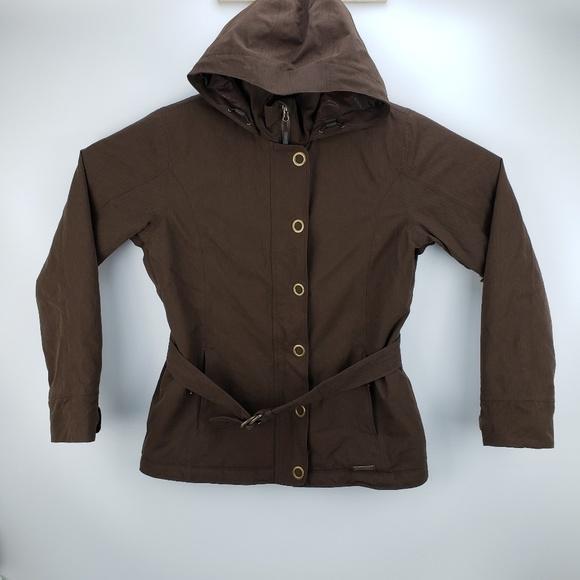 0ad33d461 Merrell Opti-Shell/Opti-Warm Hooded Jacket Size M